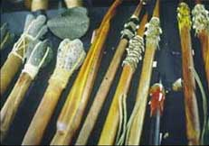 weapons of ancient hawaii
